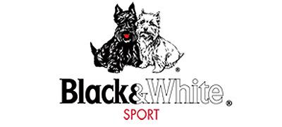 BLACK & WHITE SPORT